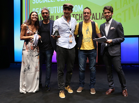 Corporate Business「IF! Italians Festival」:写真・画像(8)[壁紙.com]