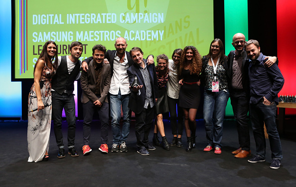 Corporate Business「IF! Italians Festival」:写真・画像(4)[壁紙.com]