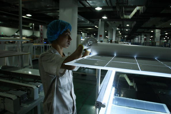Baoding「China Develops New Energy Industries」:写真・画像(8)[壁紙.com]