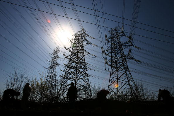 Fuel and Power Generation「China's Power Generation Capacity To Reach 700 Gigawatts」:写真・画像(10)[壁紙.com]