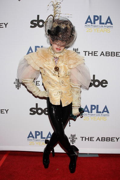 "Place of Worship「SBE And The Abbey's ""The Envelope Please"" Oscar Party Benefitting APLA」:写真・画像(9)[壁紙.com]"