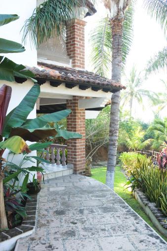 Sayulita「Mexico, Sayulita, house exterior」:スマホ壁紙(5)
