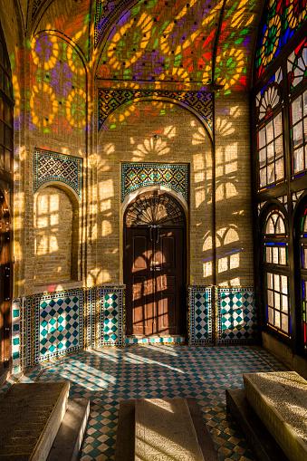 Iranian Culture「Tomb of Hafez」:スマホ壁紙(18)