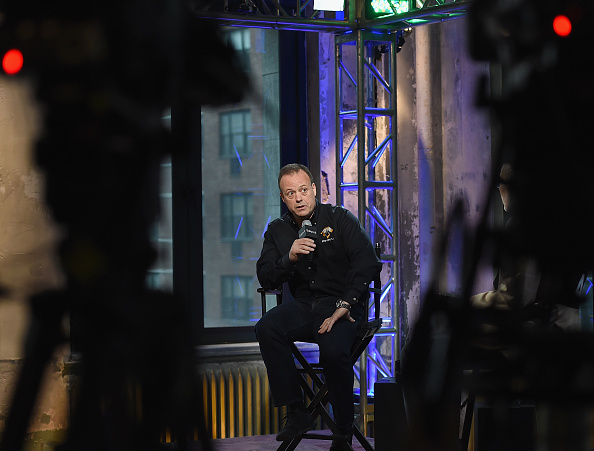 "Dimitrios Kambouris「AOL BUILD Speaker Series: Astronaut Ron Garan And Filmmaker Guy Reid Discuss Their Documentary ""Planetary""」:写真・画像(9)[壁紙.com]"