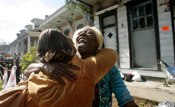 Recovery「New Orleans Celebrates Its First Mardi Gras Since Hurricane Katrina」:写真・画像(0)[壁紙.com]