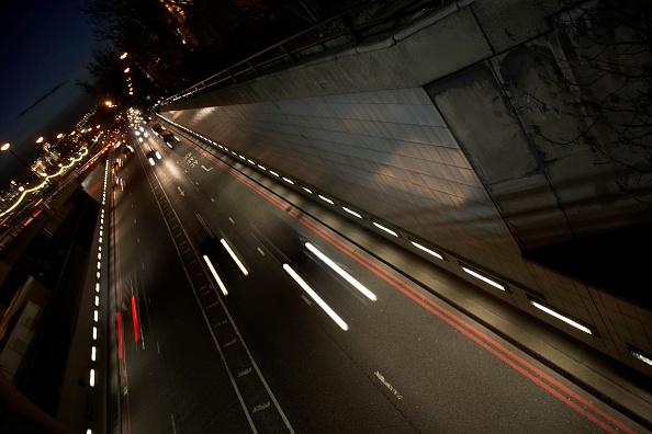 Headlight「Red Route, Blackfriars, London, UK」:写真・画像(10)[壁紙.com]