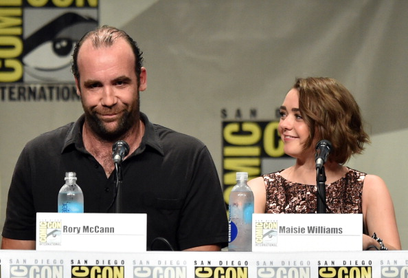 "San Diego Convention Center「HBO's ""Game Of Thrones"" Panel And Q&A - Comic-Con International 2014」:写真・画像(18)[壁紙.com]"