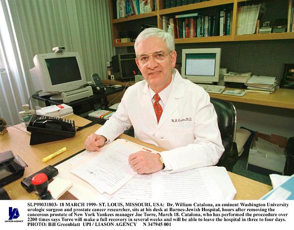 Recovery「St Louis Missouri usa: Dr William Catalona An Eminent Washington Un」:写真・画像(14)[壁紙.com]