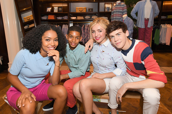 Hill「Brooks Brothers Beverly Hills hosts summer camp themed party to benefit St. Jude Children's Research Hospital」:写真・画像(15)[壁紙.com]