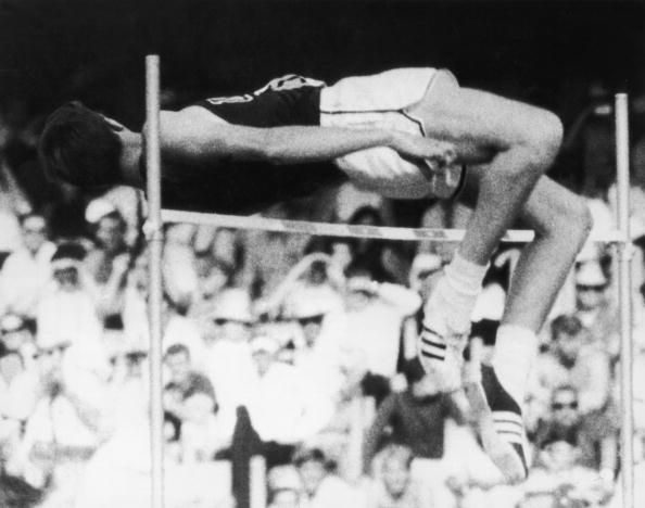 Mexico City「The Fosbury Flop」:写真・画像(9)[壁紙.com]