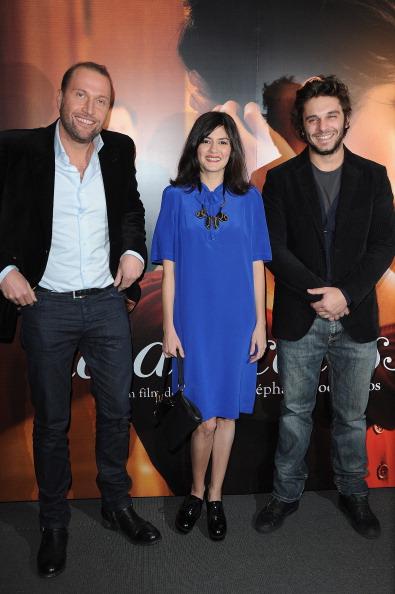 Audrey Tautou「'La Delicatesse' Paris Premiere」:写真・画像(14)[壁紙.com]