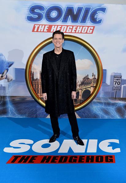 """Westfield Group「""""Sonic the Hedgehog"""" London Fan Screening」:写真・画像(3)[壁紙.com]"""