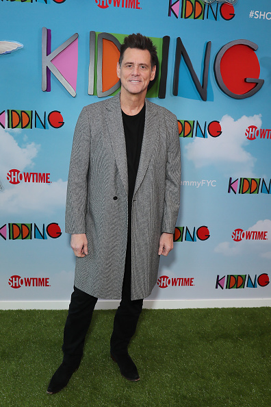 """Suede「For Your Consideration Screening Of Showtime's """"Kidding""""」:写真・画像(15)[壁紙.com]"""