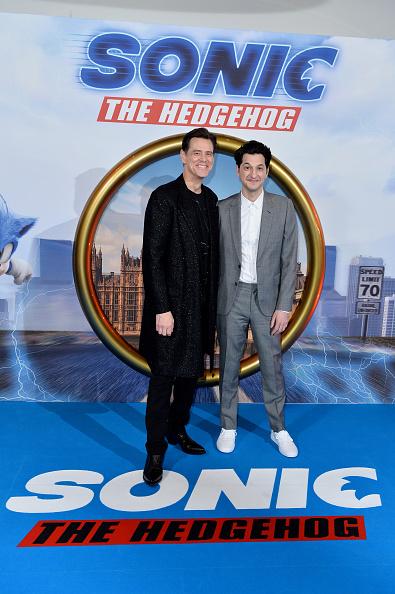 """Westfield Group「""""Sonic the Hedgehog"""" London Fan Screening」:写真・画像(1)[壁紙.com]"""