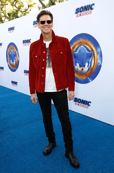 "Rachel Murray「""Sonic The Hedgehog"" Family Day Event」:写真・画像(4)[壁紙.com]"