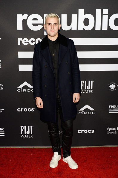 Andrew Toth「Republic Records Grammy After Party At Spring Place Beverly Hills - Arrivals」:写真・画像(9)[壁紙.com]