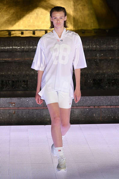 Fashion Collection「Alexander Wang Collection 1 - Runway」:写真・画像(6)[壁紙.com]