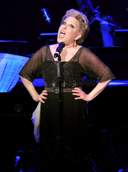 Stephen Lovekin「120th Anniversary Of Carnegie Hall - Show」:写真・画像(1)[壁紙.com]