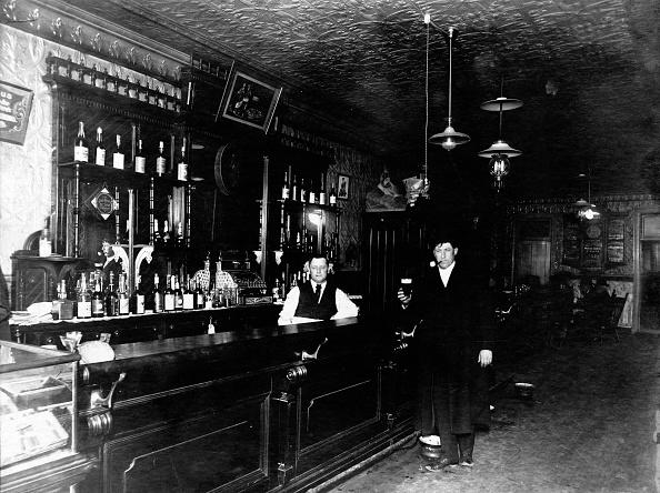 Saloon「Saloon 1890'S」:写真・画像(4)[壁紙.com]
