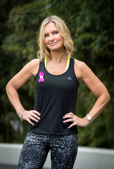Jacquie Beltrao「Jacquie Beltrao Praises Charlotte Hawkins For Supporting Her Through The Darkest Times Of Her Breast Cancer Treatment」:写真・画像(9)[壁紙.com]