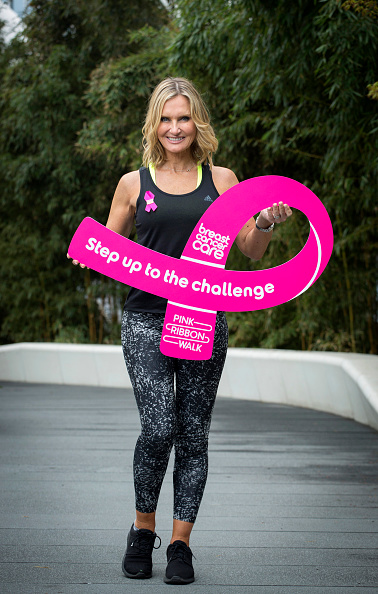 Jacquie Beltrao「Jacquie Beltrao Praises Charlotte Hawkins For Supporting Her Through The Darkest Times Of Her Breast Cancer Treatment」:写真・画像(17)[壁紙.com]