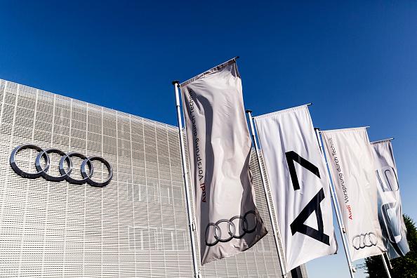 Audi「Audi Under Investigation For Possible Further Emissions Manipulation」:写真・画像(7)[壁紙.com]
