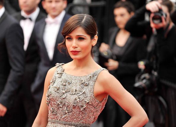 とんぼ「'Jeune & Jolie' Premiere - The 66th Annual Cannes Film Festival」:写真・画像(14)[壁紙.com]