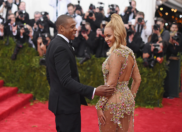 Beyonce Knowles「'China: Through The Looking Glass' Costume Institute Benefit Gala - Alternative Views」:写真・画像(19)[壁紙.com]