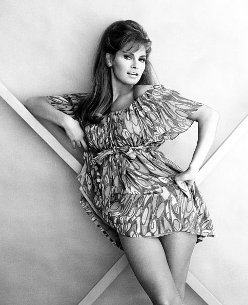 Image「Raquel Welch actress」:写真・画像(3)[壁紙.com]