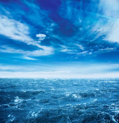 Sky「Ocean Skyline 5」:スマホ壁紙(17)