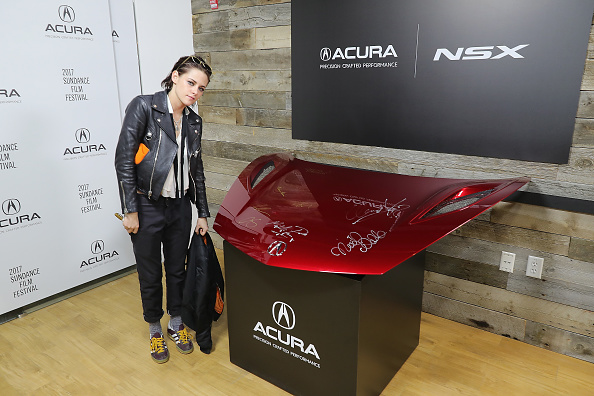 NSX「Acura Studio At Sundance Film Festival 2017 - Day 1 - 2017 Park City」:写真・画像(6)[壁紙.com]