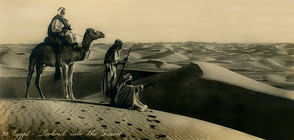 Physical Geography「Egypt - Lookout Into The Desert」:写真・画像(11)[壁紙.com]
