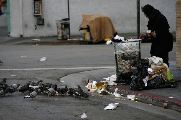 Los Angeles To Allow Homeless To Sleep On Sidewalks:ニュース(壁紙.com)