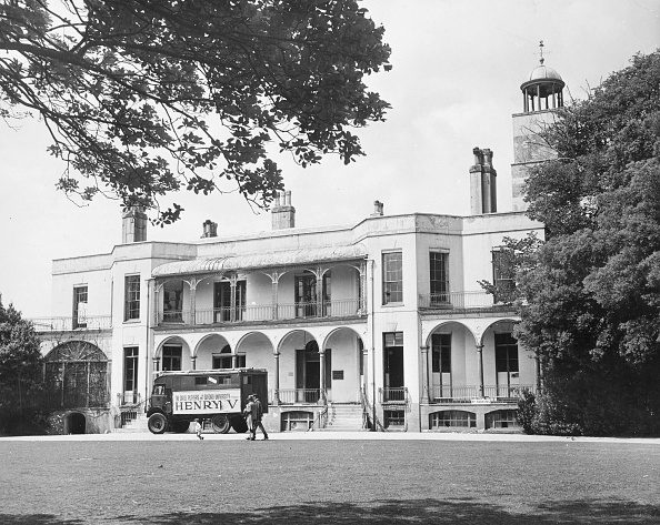 Townhouse「Hotham House」:写真・画像(6)[壁紙.com]
