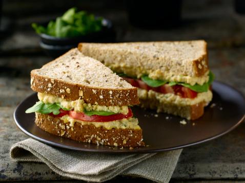 Sandwich「Food」:スマホ壁紙(19)