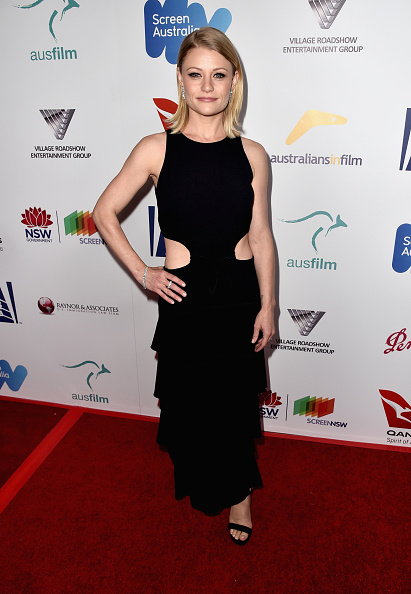 Emilie De Ravin「6th Annual Australians in Film Award & Benefit Dinner - Arrivals」:写真・画像(9)[壁紙.com]