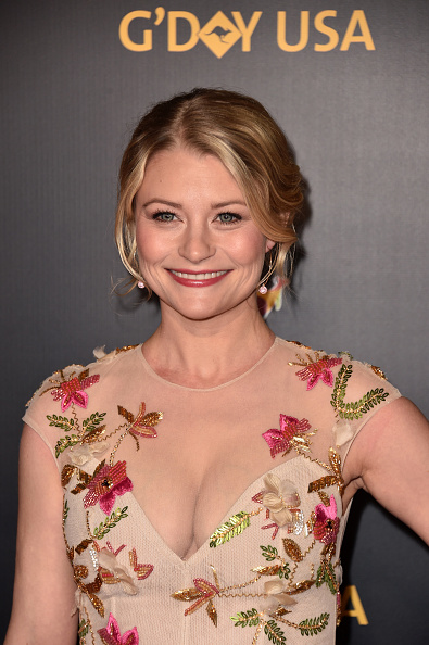 Emilie De Ravin「16th Annual G'Day USA Los Angeles Gala - Arrivals」:写真・画像(16)[壁紙.com]