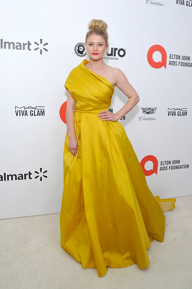 Emilie De Ravin「Neuro Brands Presenting Sponsor At The Elton John AIDS Foundation's Academy Awards Viewing Party」:写真・画像(1)[壁紙.com]