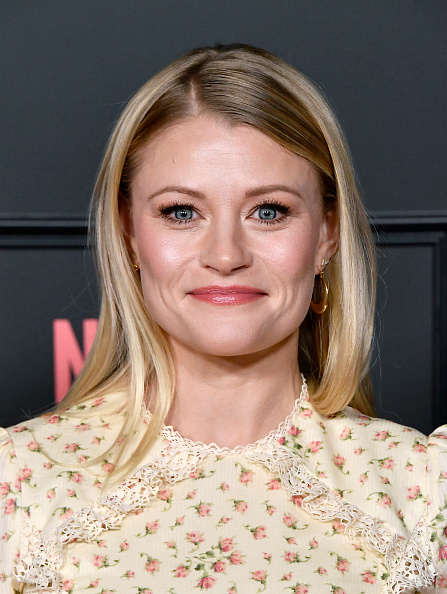 "Emilie De Ravin「Netflix's ""Locke & Key"" Series Premiere Photo Call」:写真・画像(18)[壁紙.com]"