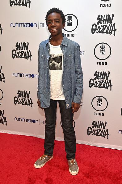 ゴジラ「Funimation Films Presents 'Shin Godzilla' Premiere at 2016 New York Comic Con」:写真・画像(0)[壁紙.com]