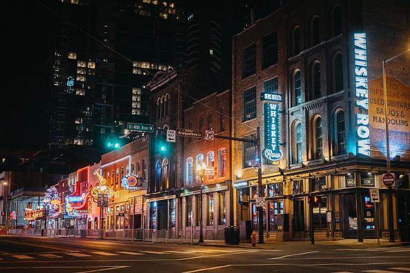 Nashville「Major Cities In The U.S. Adjust To Restrictive Coronavirus Measures」:写真・画像(4)[壁紙.com]
