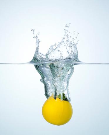 Gourd「Splash vegetables」:スマホ壁紙(9)