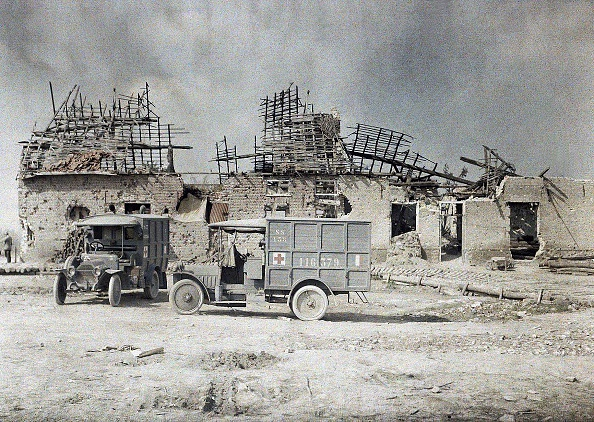 Galerie Bilderwelt「World War I In Belgium」:写真・画像(11)[壁紙.com]