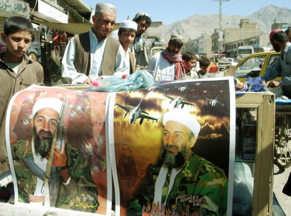Al-Qaida「U.S. And Pakistani Forces Intensify Search For Al-Qaeda Leaders 」:写真・画像(18)[壁紙.com]
