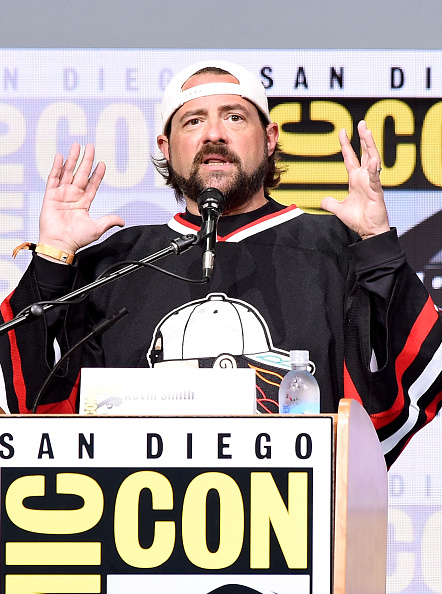 San Diego Comic-Con「Comic-Con International 2017 - Doctor Who: BBC America Official Panel」:写真・画像(5)[壁紙.com]