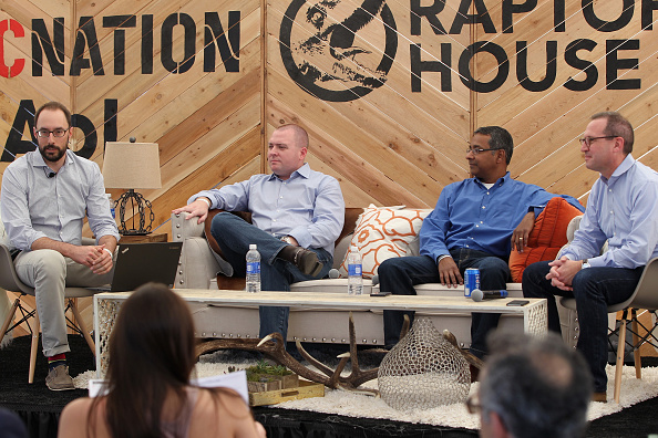 Big Data「Raptor House Partners With Roc Nation And Live Nation For Fourth Annual Raptor House In Austin, Texas」:写真・画像(17)[壁紙.com]