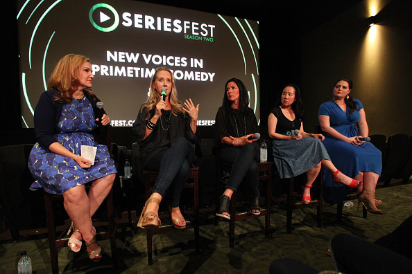 Comedy Film「SeriesFest: Season Two - New Voices in Primetime Comedy in Partnership with NBC」:写真・画像(5)[壁紙.com]