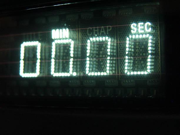 Number on Display 00:スマホ壁紙(壁紙.com)