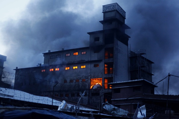 Garment「24 Killed In Tongi Factory Boiler Blast In Bangladesh」:写真・画像(11)[壁紙.com]