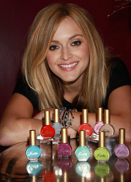 Eyeliner「Exclusive: Fearne Cotton Launches New Make Up Range Exclusively For Boots」:写真・画像(17)[壁紙.com]